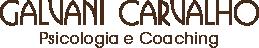 Galvani Carvalho – Psicologia e Coaching – Palmas-TO